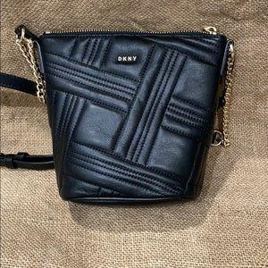 Black DKNY crossbody Bag BRAND NEW